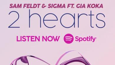 Photo of #Release | Sam Feldt, Sigma feat. Gia Koka – 2 Hearts