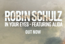 Photo of #Release | Robin Schulz feat. Alida – In Your Eyes