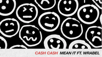 Photo of #Release | Cash Cash feat. Wrabel – Mean It