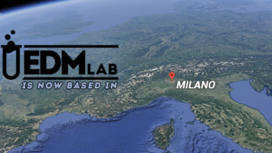 Photo of EDM Lab is now based in Milano