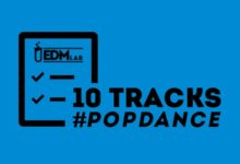 Photo of #10TRACKS | Pop/Dance – 10 November 2020