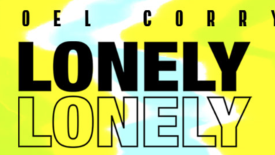 Photo of #Release | Joel Corry – Lonely