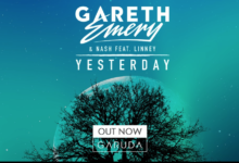 Photo of #Release | Gareth Emery and NASH feat. Linney – Yesterday
