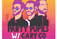 Photo of #Release | Party Pupils feat. Gary Go – West Coast Tears