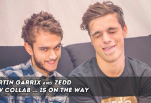 Photo of Martin Garrix rilascerà una collab con Zedd