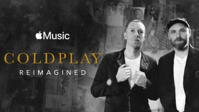 Photo of Reimagined the new Coldpay acoustic EP