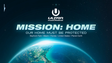 Photo of Mission: Home – La grande sfida di Ultra Music Festival