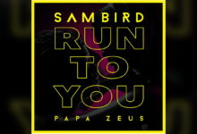 Photo of Sam Bird & Papa Zeus bother Bryan Adams for a remake
