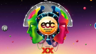 Photo of A story named EDC Mexico 2020