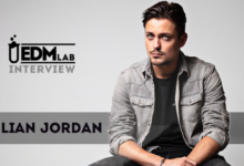 Photo of EDM Lab interview with Julian Jordan