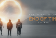 Photo of #Release | K-391, Alan Walker and Ahrix – End Of Time