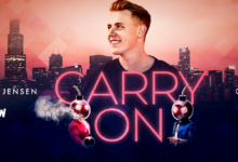 Photo of #Release | Martin Jensen, MOLOW – Carry On