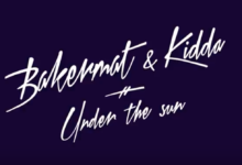 Photo of #Release | Bakermat, Kidda – Under The Sun