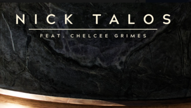 Photo of #Release | Nick Talos feat. Chelcee Grimes – Looking To Love