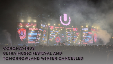 Photo of CoronaVirus – Tomorrowland Winter and Ultra Miami cancelled