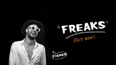 Photo of #Release | Fisher – Freaks