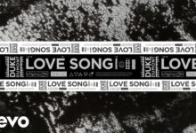 Photo of Duke Dumont – Love Song EP with an unreleased song
