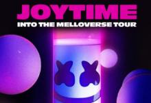 Photo of Joytime Into The Melloverse Tour