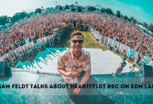 Photo of Sam Feldt tells us about his new Heartfeldt Records [Interview]