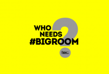 Photo of #WhoNeedsBigRoom? – New entry in playlist questa settimana