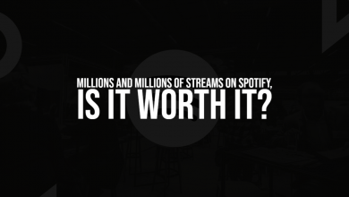 Photo of Spotify: Millions and millions of streams, is it worth it?