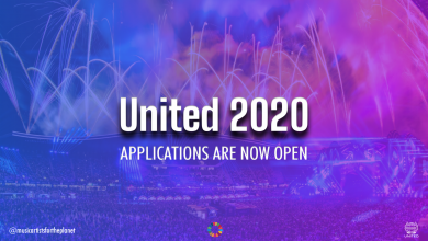Photo of United 2020: Applications are now open