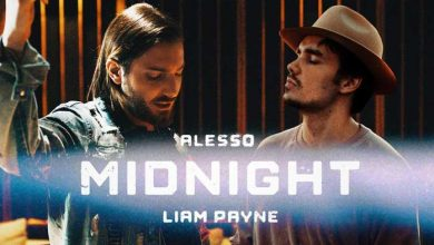 Photo of #Release | Alesso ft Liam Payne – Midnight