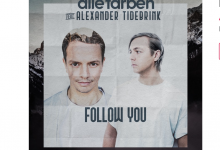 Photo of #Release | Alle Farben feat. Alexander Tidebrink – Follow You