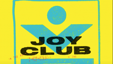 Photo of #Release | Joy Club – In The Night
