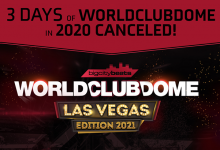 Photo of World Club Dome Las Vegas postponed to Summer 2021
