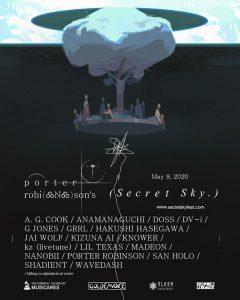 Secret skies