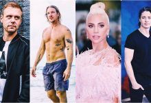 Photo of Fuori i nuovi album di Diplo, Kygo, Lady Gaga e Armin Van Buuren