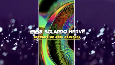 Photo of #Release | Armand Van Helden, Solardo – Power Of Bass