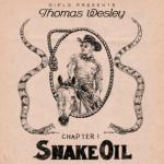 Snake Oil album