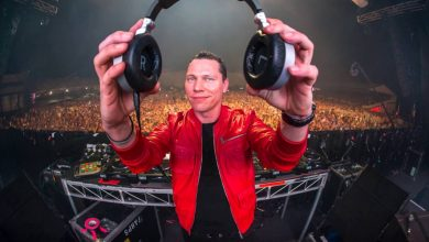 Photo of The London Sessions, the new Tiesto album coming soon