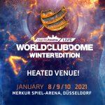 World Club Dome Winter