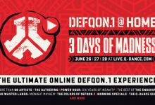 Photo of Defqon1 @ Home – the online festival