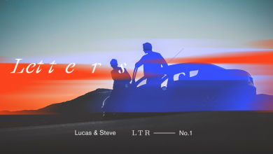 Photo of #Release | Lucas and Steve – Letters