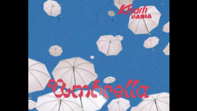 Photo of #Release | Kharfi, Nadia – Umbrella