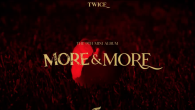 Photo of #Release | TWICE – MORE and MORE