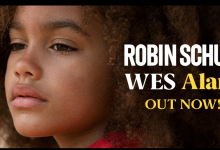 Photo of #Release | Robin Schulz, Wes – Alane