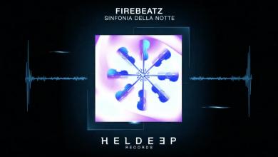 """Photo of I Firebeatz rinfrescano le sonorità di """"Sinfonia della Notte"""""""