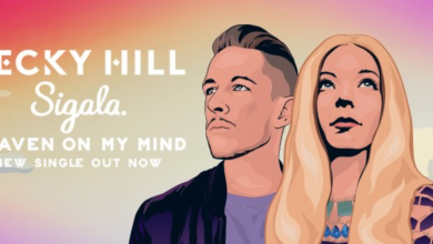 Photo of #Release | Becky Hill, Sigala – Heaven On My Mind