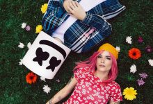"Photo of #NewClip | Marshmello and Halsey publish the Official Video of ""Be Kind"""
