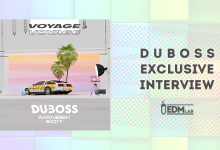 Photo of #Release | DUBOSS – Voyage Voyage (Imanbek edit)