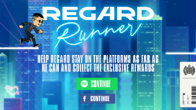 "Photo of Regard presents ""Regard Runner"" the new mobile and desktop game"
