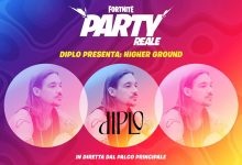 Photo of Diplo presenta Higher Grounds su Fortnite