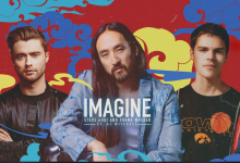Photo of #Release | Steve Aoki, Frank Walker feat. AJ Mitchell – Imagine