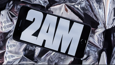 Photo of #Release | MK feat. Carla Monroe – 2AM