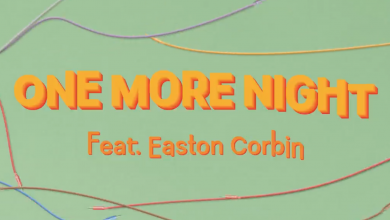Photo of #Release | Lost Frequencies feat. Easton Corbin – One More Night